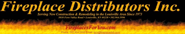 Fireplace Distributors, Inc.